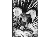 David LaChapelle, Untitled (Angels, Saints and Martyrs 26), 1984