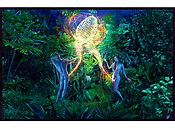 David LaChapelle, A New Adam A New Eve, 2009
