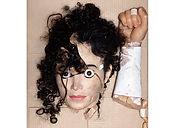 Still Life: Michael Jackson 02, 2009-2012