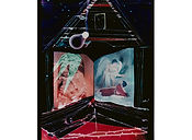 David LaChapelle, Joseph's Dream,1985