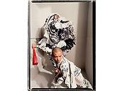 David LaChapelle, Untitled (Haute Couture: Christian Dior), 2003