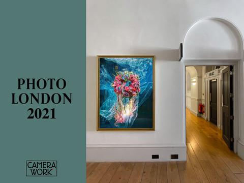 Photo London 2021/ Camera Work