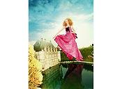 David LaChapelle, Small Landmarks: Reflecting, 1995