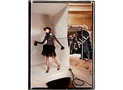 David LaChapelle, Untitled (HauteCouture: Chanel 2), 2003