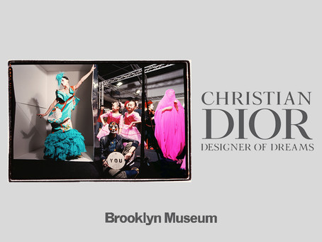 Group Exhibition: Christian Dior