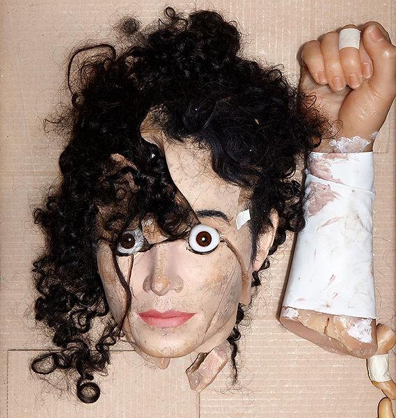 David LaChapelle, Still Life: Michael Jackson, 2009-2012