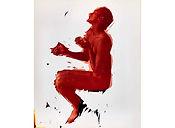 David LaChapelle, My Soul, 1989