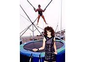 David LaChapelle, Suspended Amusement 2002