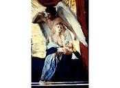 David LaChapelle, Nativity, 1985