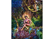 David LaChapelle, To Be Who I Really Am, 2016