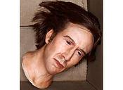David LaChapelle, Still Life: Nicholas Cage, 2009-2012