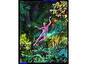 David LaChapelle, In Awe You Glide Floatig Upward, 2015