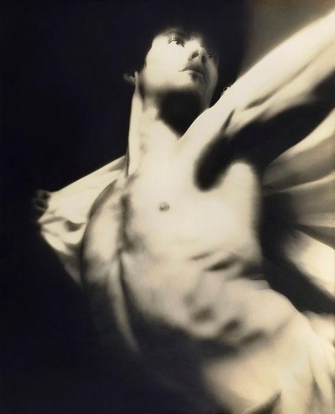 David LaChapelle, Beloved Son, 1985