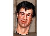 David LaChapelle, Still Life: Sylvester Stallone, 2009-2012