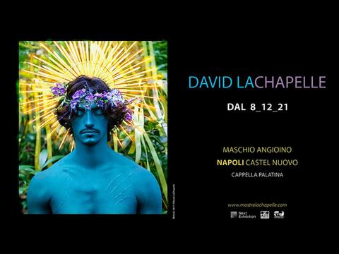 Exhibition: Napoli/ December 2021