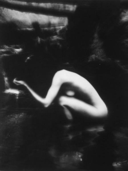 David LaChapelle, Create in Me a Clean Heart, 1984