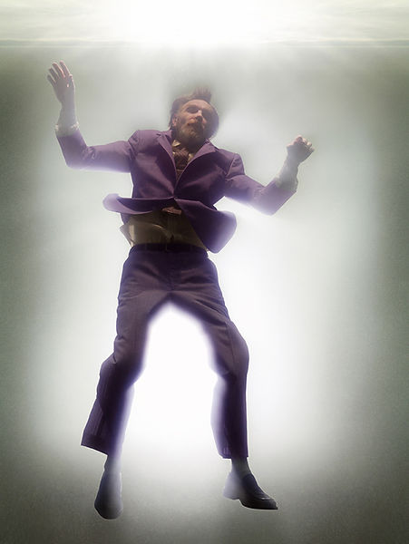 David LaChapelle, Awakened: Bartholomew, 2007