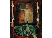 David LaChapelle, Untitled (56 Bleeker Gallery: Your Needs Met 26), 1985