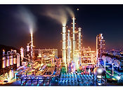 David LaChapelle, Land Scape: Luna Park, 2013