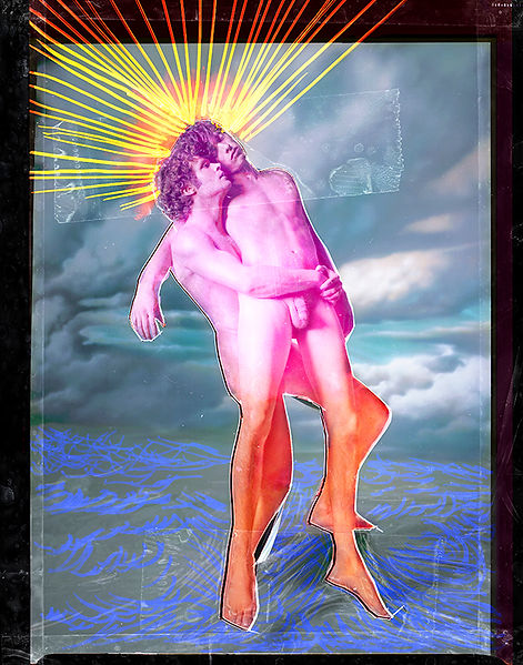 David LaChapelle The Greatest of These Is Love, 2007