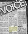 1984 Village Voice Review