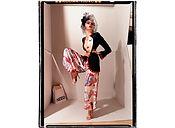 David LaChapelle, Untitled (Haute Couture: Emanuel Ungaro 1), 2003