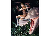 David LaChapelle, Endangered Species, 2004