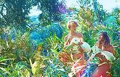 David LaChapelle, On Earth as it is in Heaven, 2015