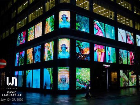 Exhibition : London/ 2020