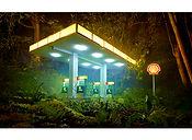 David LaChapelle, Gas Shell,2012
