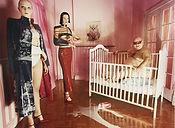 David LaChapelle, My Baby Does the Hanky Panky, 1998