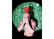 David LaChapelle, Found a Rubber in Her Purse, 1995
