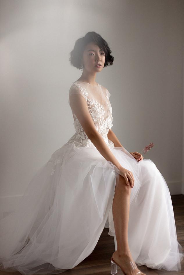 Adalyn Top + Adalyn Skirt