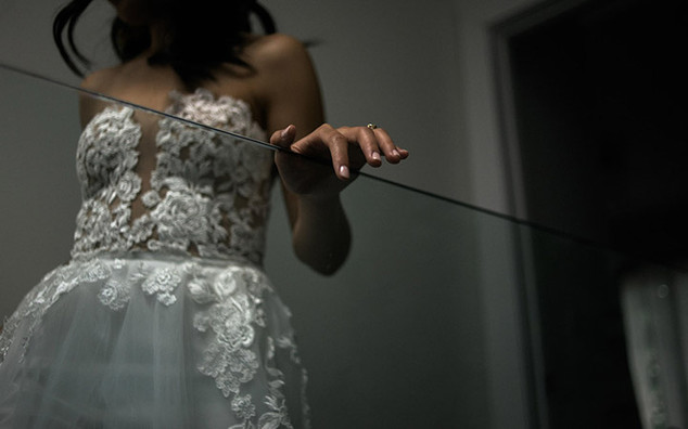 Elisa Dress