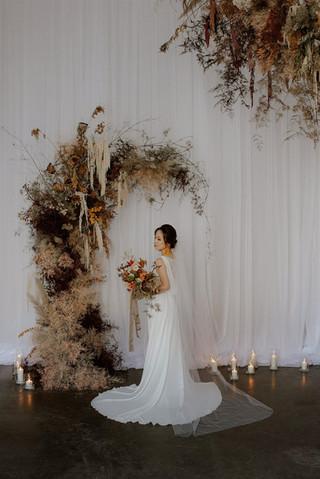 Eriko Dress
