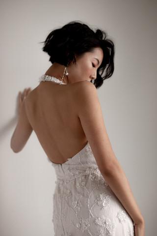 Althea Dress