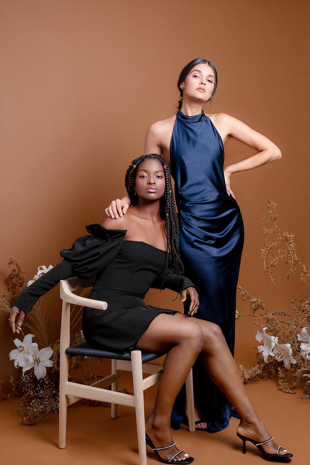 AMANDA & NATASHA