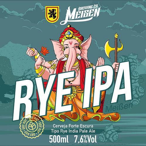 1 x Meisen Rye IPA