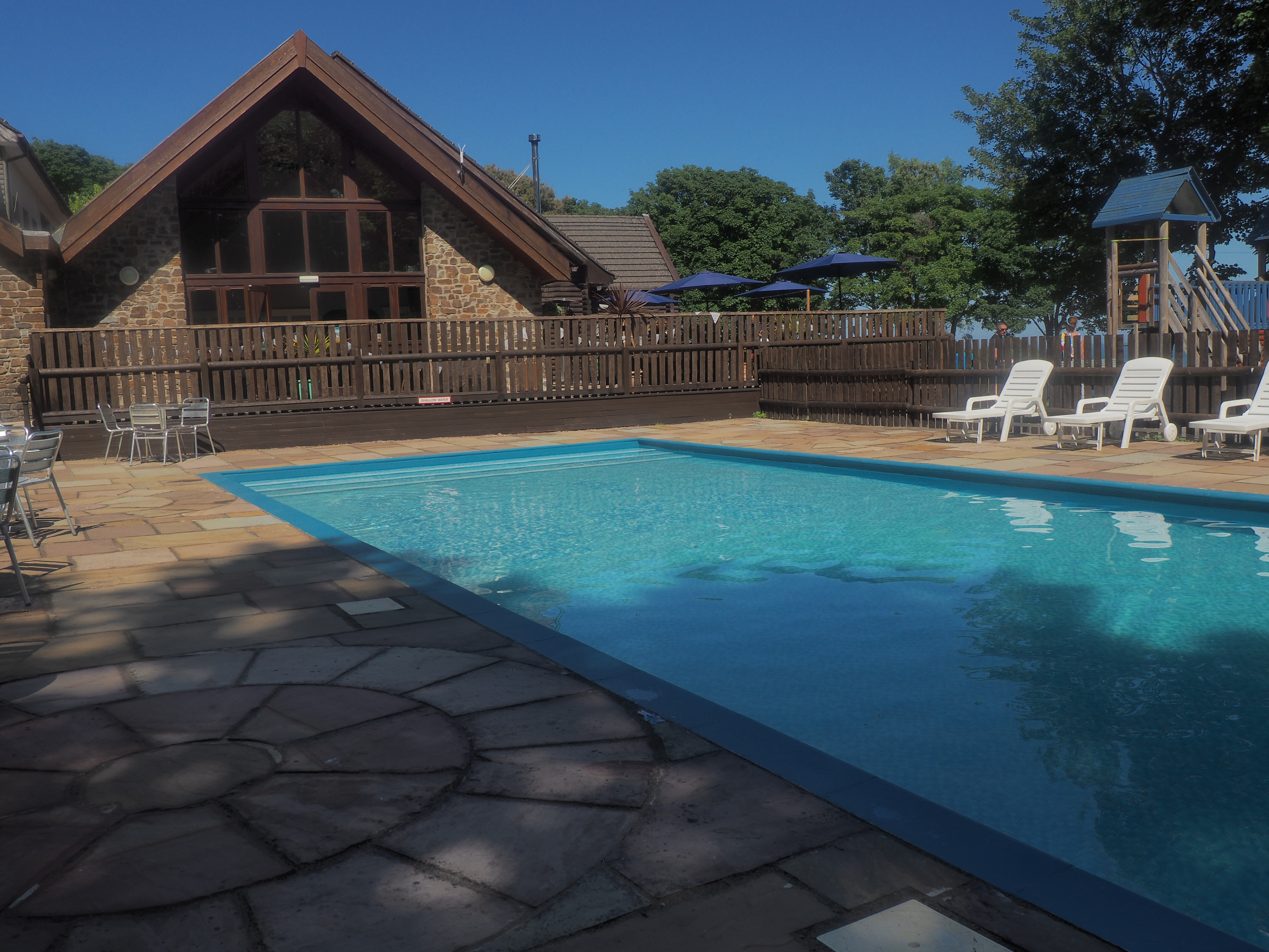 Outdoor Swimming Pool - Non-Resident