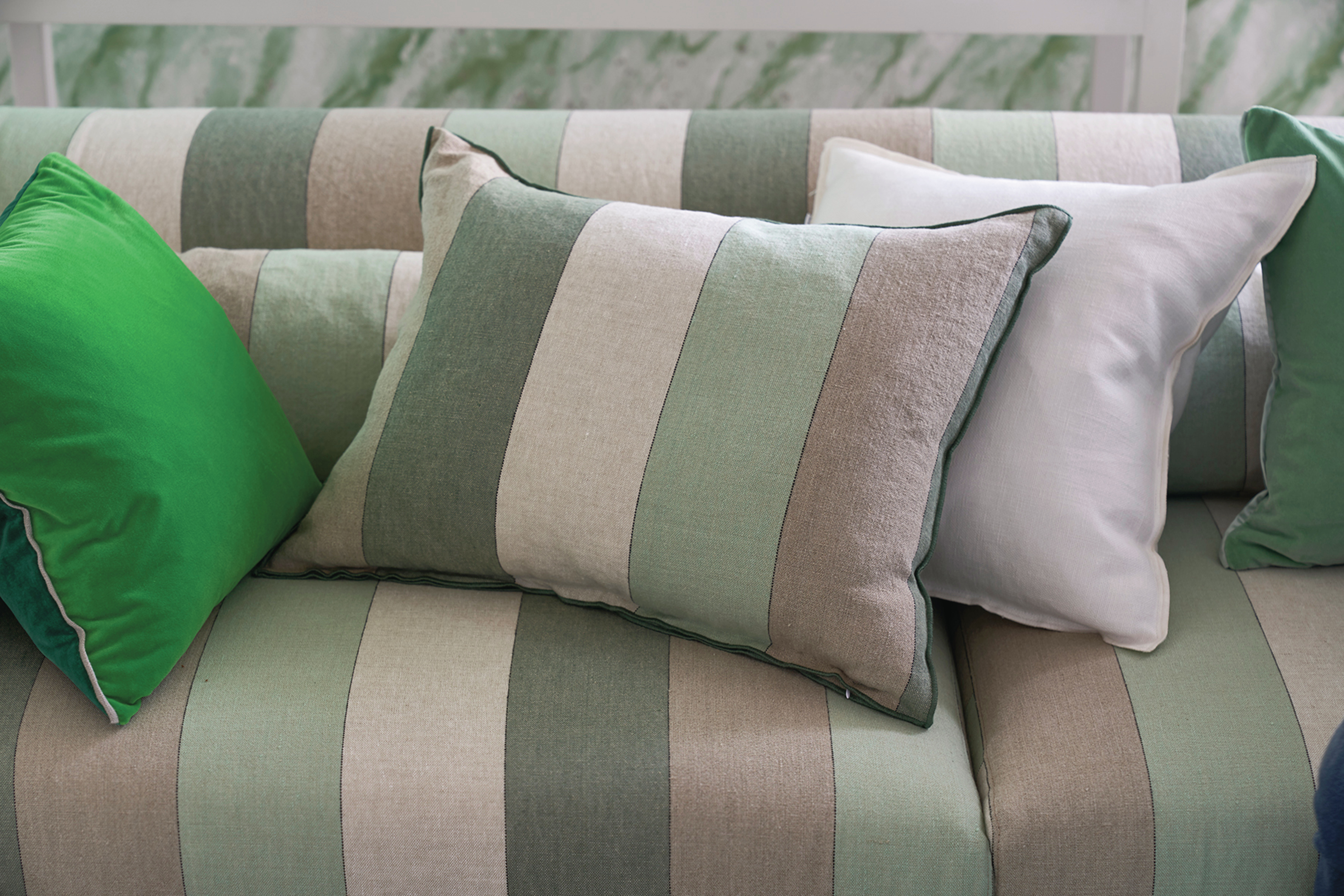 DESIGNERS GUILD CUSHIONS