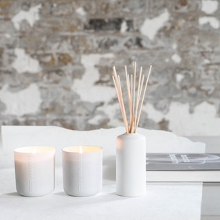 OUR HOME FRAGRANCES & CANDLES