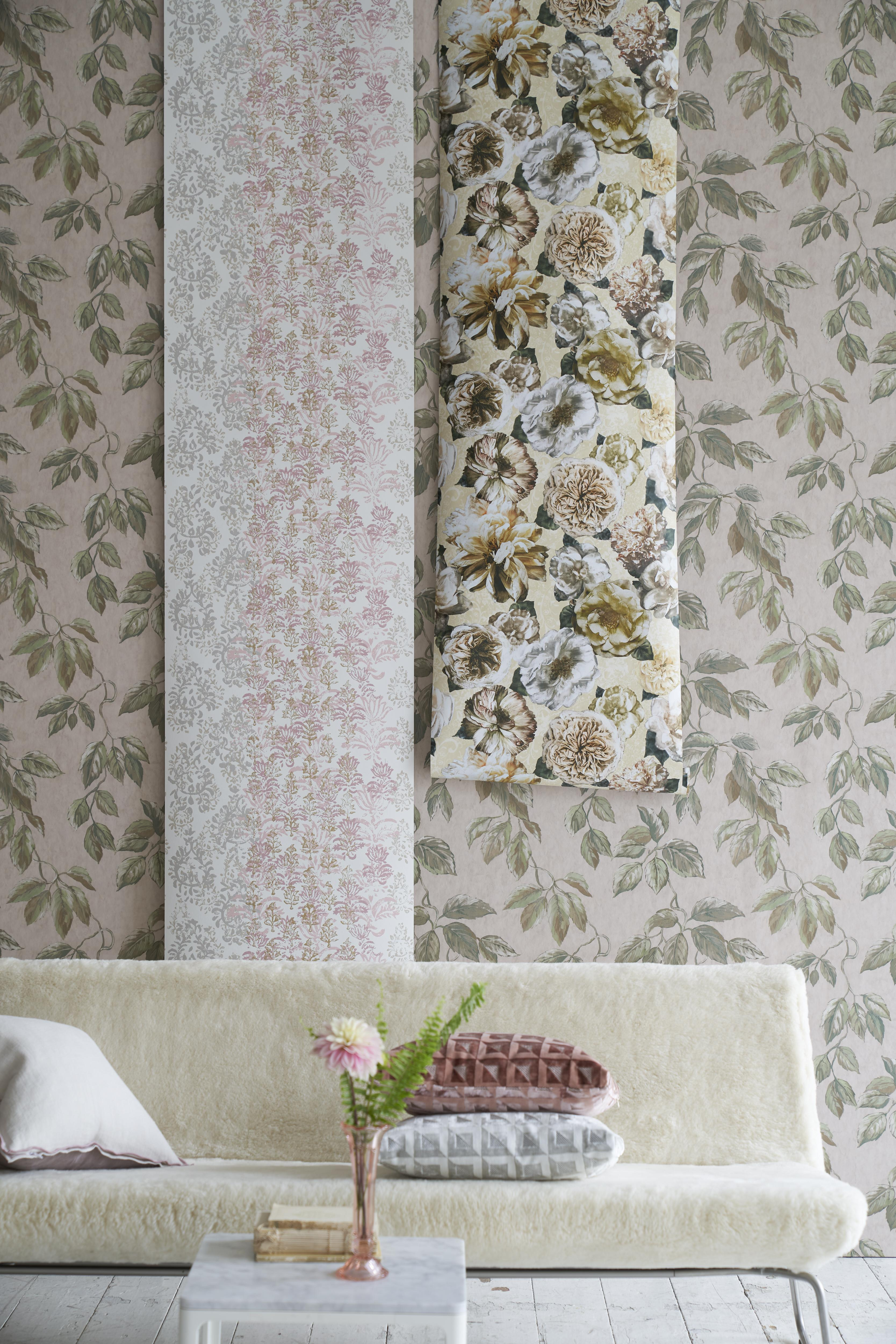 DESIGNERS GUILD WALLPAPERS