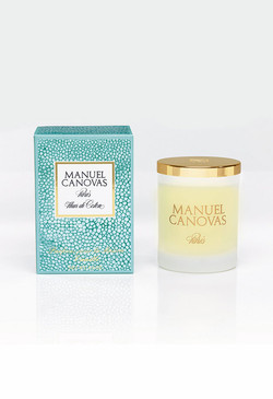 MANUEL CANOVAS CANDLES