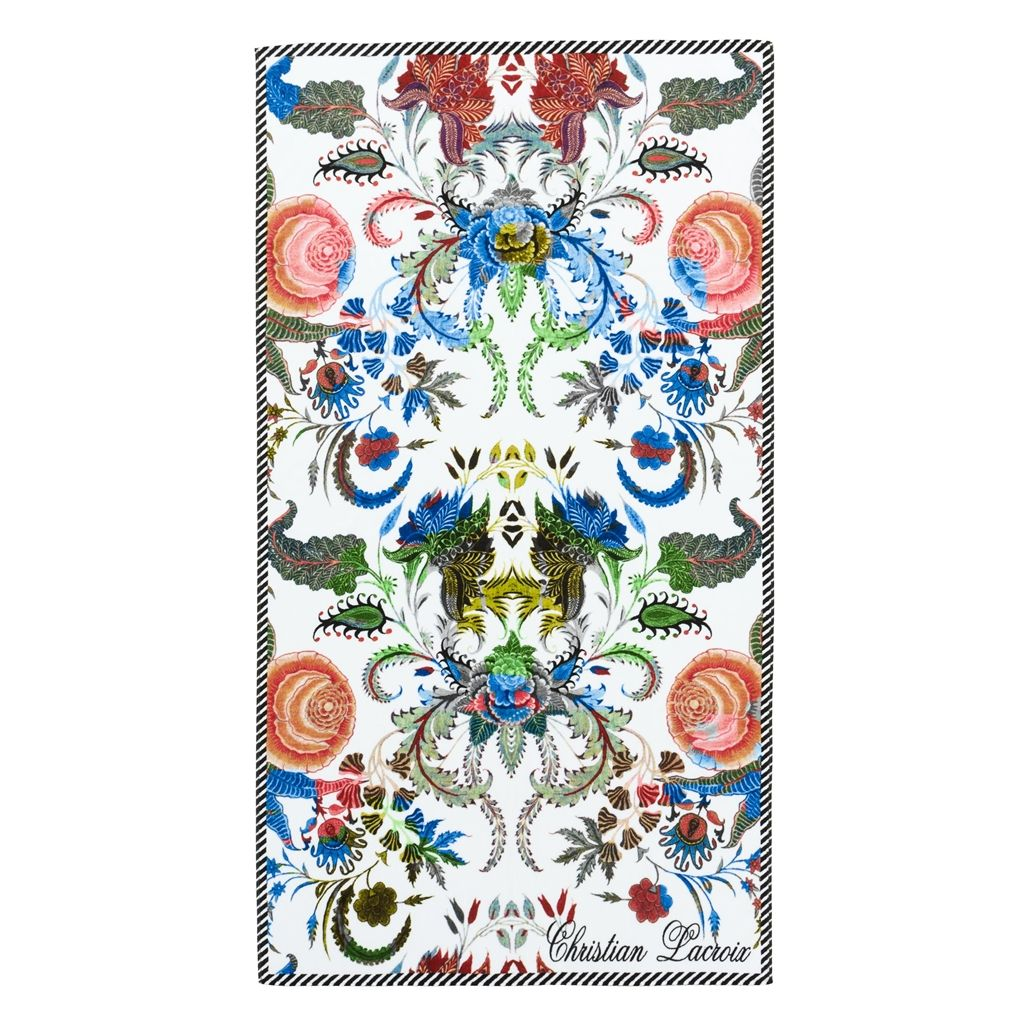 CHRISTIAN LACROIX BEACH TOWELS