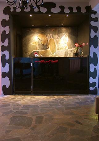 MIRTALI ART HOTEL