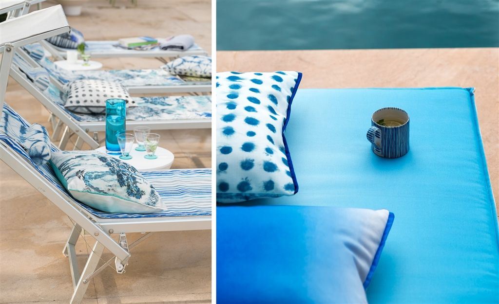 DESIGNERS GUILD OUTDOOR FABRICS