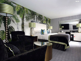 Christian Lacroix | The Mandeville Hotel
