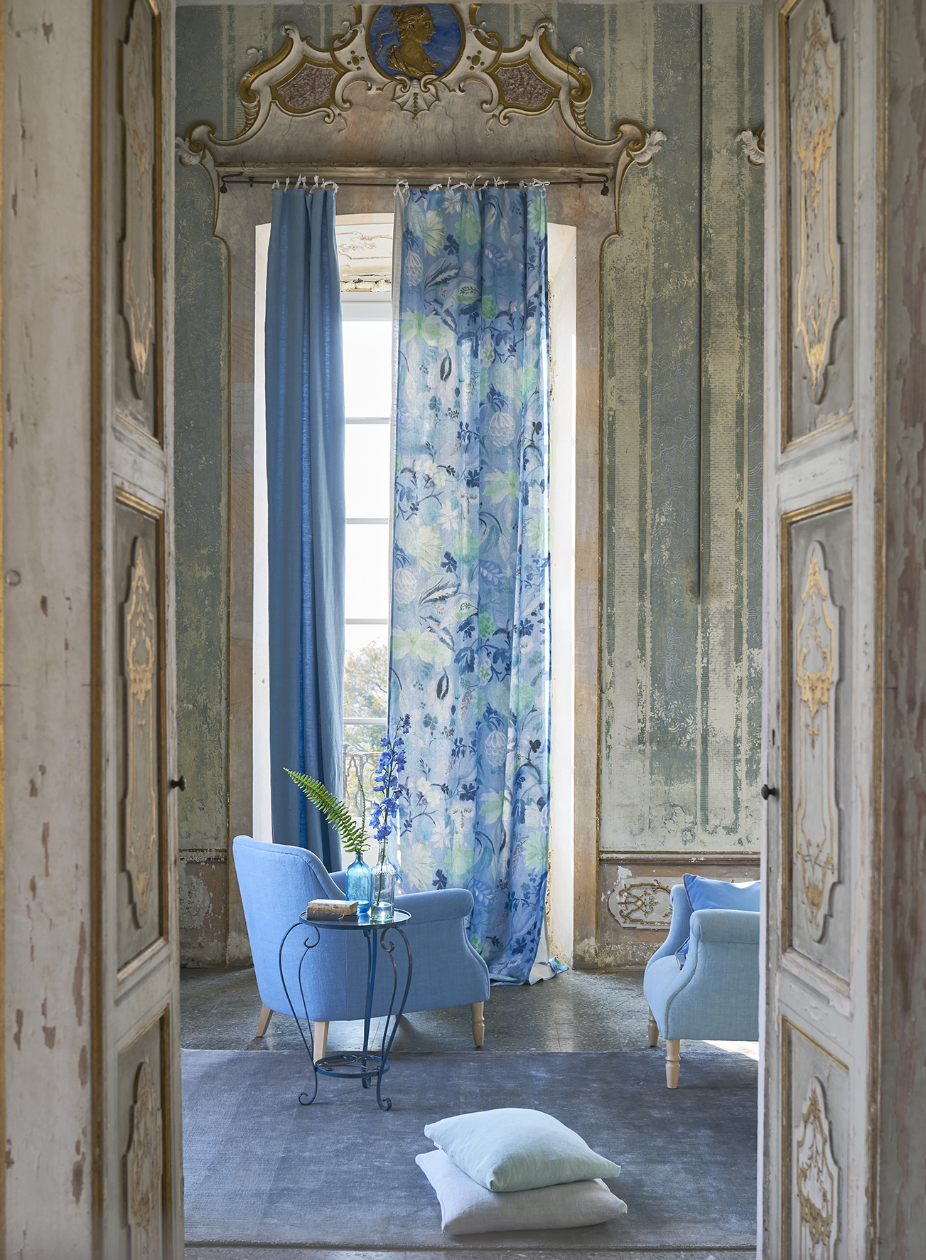 DESIGNERS GUILD SS18
