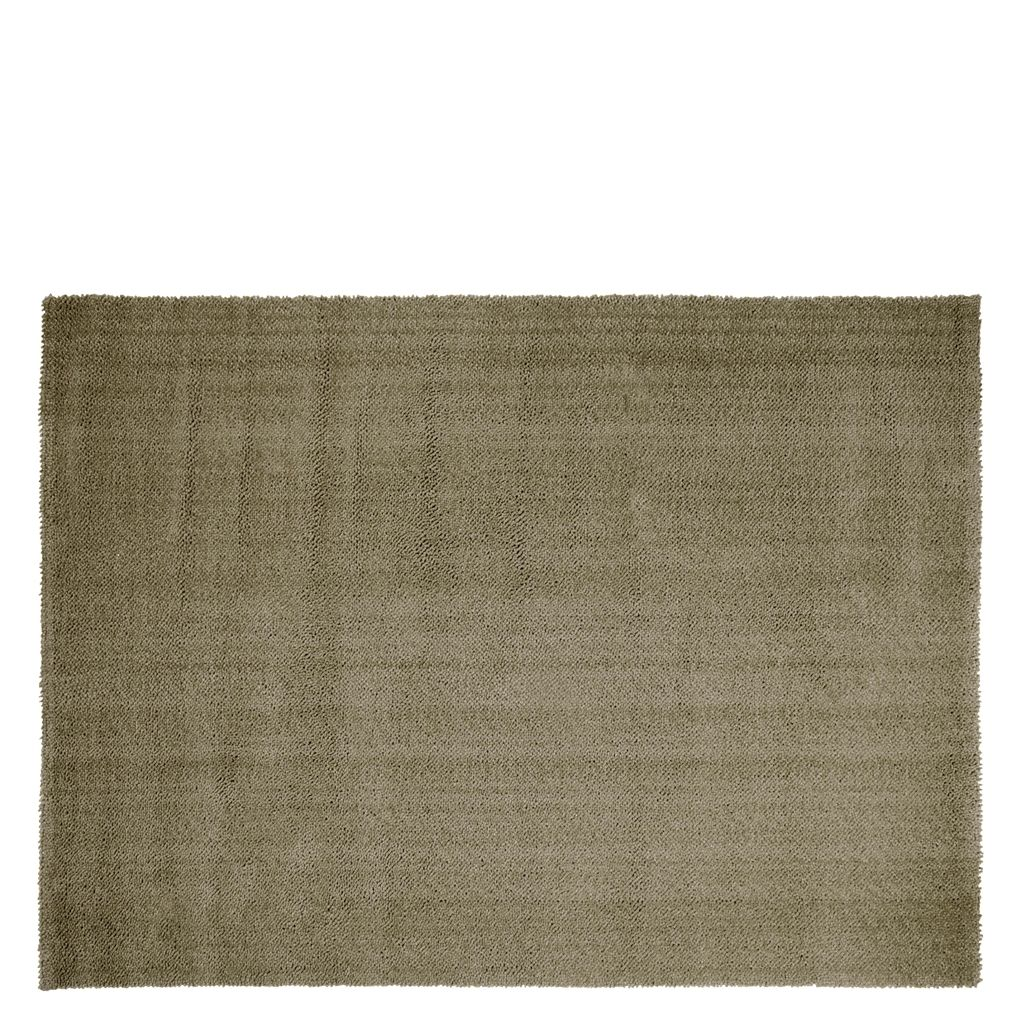 DESIGNERS GUILD PLAIN & TEXTURED RUG