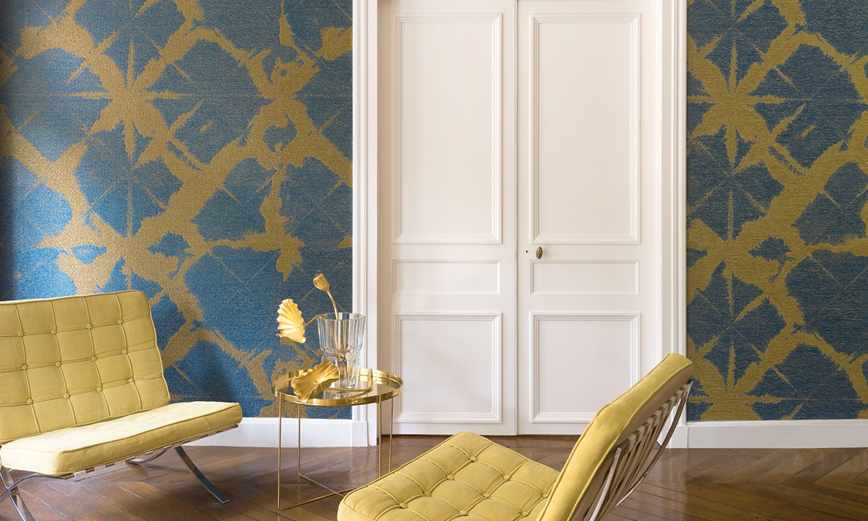ELITIS WALLCOVERINGS
